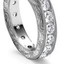 Two-stone Diamond Rings