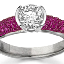 Cheap Ruby Rings, Discount Ruby Rings, Find High Quality Ruby Rings