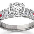 Buy a Genuine Ruby Ring Online