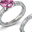 Sapphire Rings Jewelry Store Online
