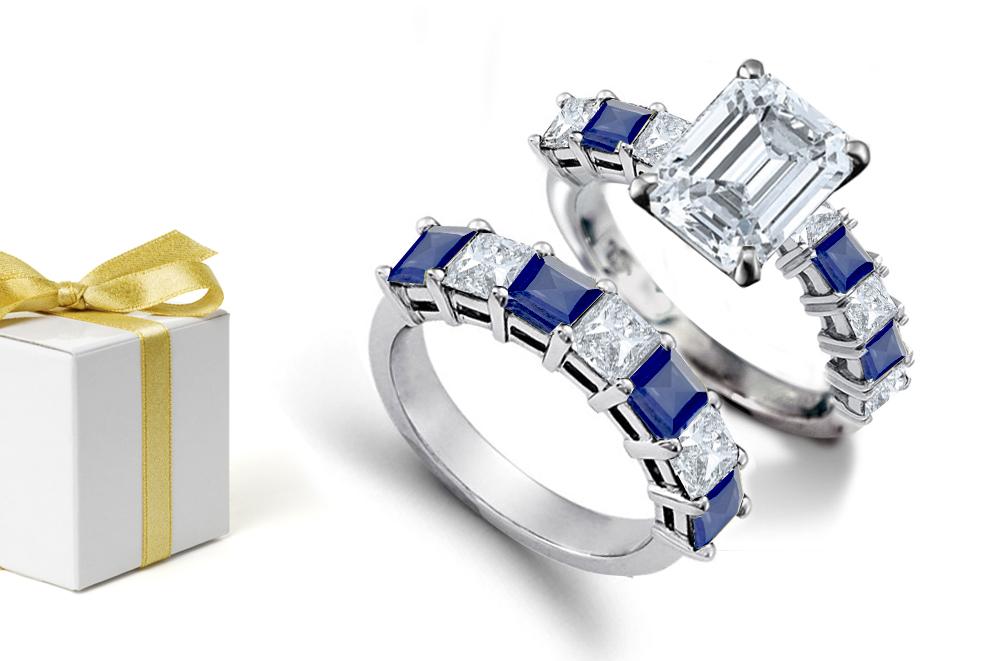 Top Designer Unique Diamond Engagement Amp Wedding Rings
