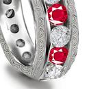 patterns of ancient roman jewelry