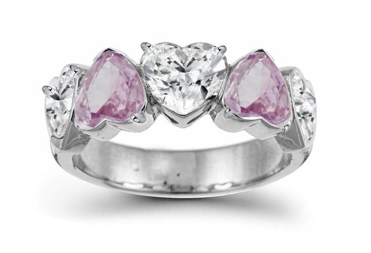 Anniversary Rings Diamond Anniversary Rings Sale
