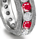 Alpha Omega Eternal Jewelry