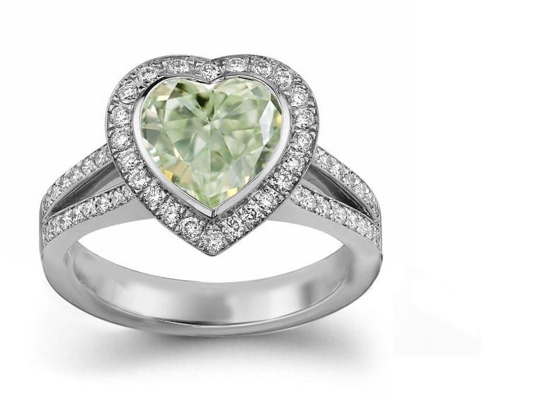 Unique Gemstones Diamonds Anniversary Rings Engagement Rings