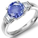 Genuine Sapphires, Authentic Sapphire Jewelry