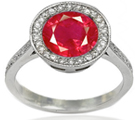 Ruby Rings USA