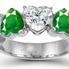 Emerald Ring Styles