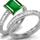Know All About Emerald Jewelry