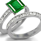 in an even closer degree than was the case with transparent green stones such as the emerald, etc.