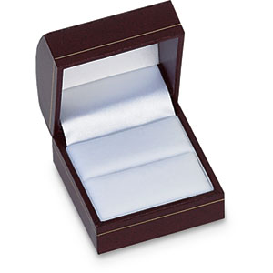 Jewelry Boxes - Ring Boxes