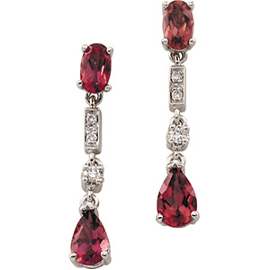 Premier Designer Colored Stone Gemstone Jewelry Rings Earrings