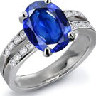 Tips on Buying Sapphire Rings