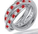 Wholesale Ruby Jewelry