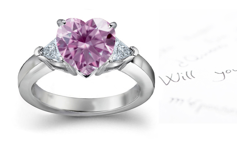 5f5173b659c21 Buy Purple Diamond Engagement Rings Online - Shop Rings Now