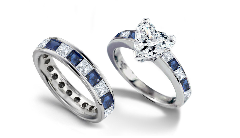 wedding ring square products cut elegance image diamond fashion rings product princess luxury