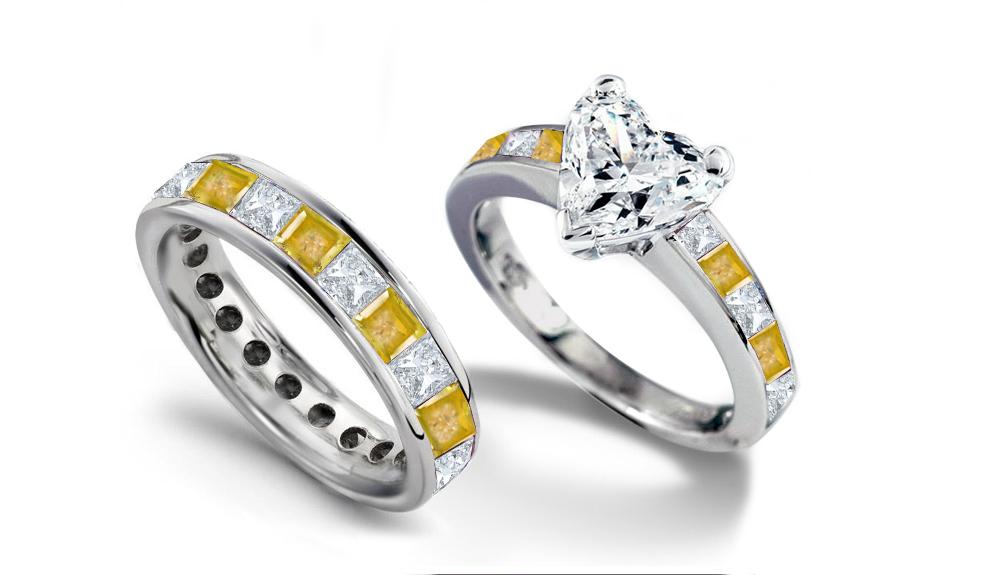 Emerald Heart Diamond Engagement Rings Amp Wedding Rings