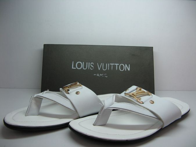 Louis Vuitton Women's Designer Sandals
