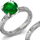 images of emerald jewelry