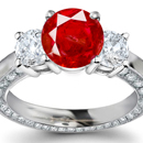 Great deals for Ruby Rings
