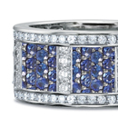 114.30-carat Van Cleef & Arpels Blue Princess Sapphire