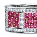 Ruby Rings Fine Ruby Jewelry