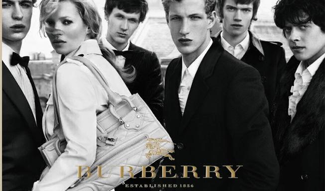 OOOK - Burberry - Prorsum Women's Clothes 2010 Fall-Winter