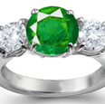 emerald rings, emerald diamond rings, platinum emerald rings, emerald engagement rings, emerald eternity bands, white gold, colombian emeralds, green emerald, emerald wedding rings, emerald diamond anniversary rings