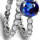 Star Sapphires from the Best Mines, Ceylon Sapphire, Burma Sapphire, Thai Sapphire, Kashmir Sapphire