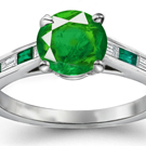 Emerald Ring Styles, Gimmal Ring, Memento Mori Ring, Purity Ring, Signet, Sovereign Ring, Wedding Ring