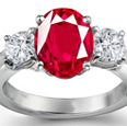 ruby rings, ruby diamond rings, platinum ruby rings, ruby engagement rings, ruby eternity bands, white gold, burmese rubies, red ruby, ruby wedding rings, ruby diamond anniversary rings