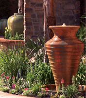 outdoor garden fountains Ar Summitcom