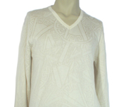 d&g women's silk shirt