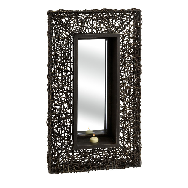 Decorative Bathroom Vanity Wall Mirrors : Decorative bathroom wall mirrors ? design ideas