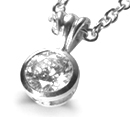 diamond pendant, diamond pendants with pendant chain, anniversary jewelry gifts, platinum pendants including three stone diamond pendant with round diamonds, princess cut diamond, oval diamond. Also platinum cross, platinum diamond cross, platinum diamond heart. platinum diamond pendants, platinum pearl pendants. diamond pendants with platinum chain. loop big small large slide platinum heart initial letter diamond picture