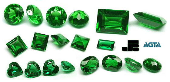 Know All About Emeralds