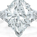 You could spend 10 times as much for a diamond of similar clarity and it would still be visually inferior