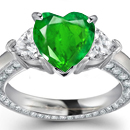 Certified Emerald Jewelry Online