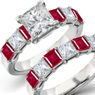 Shop Fine Ruby Jewelry Online