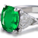 Emeralds from the Best Mines, Zamibian Emeralds
