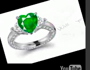 fine genuine designer emerald rings news reviews fans followers likes googleplus digg myspace yahoovoices.jpg