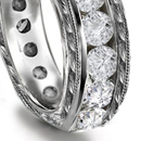 Diamond Rings for Men-Continued