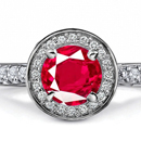 Certificate of Authenticity. Certified Jewelry, Reliable Jewelry Shopping
