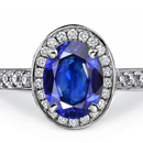 View all Sapphire Diamond Ring