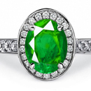 Emerald blinding of serpent by, 158