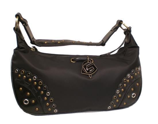 Stock #DE200822: 100% Authentic Premier Designer GF Ferre Handbag