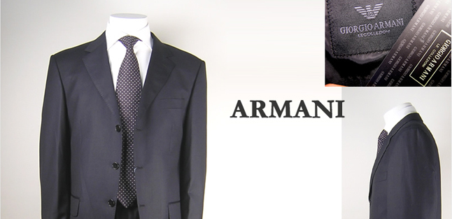 Best Men's Designer Clothes Find Armani Designer Clothes