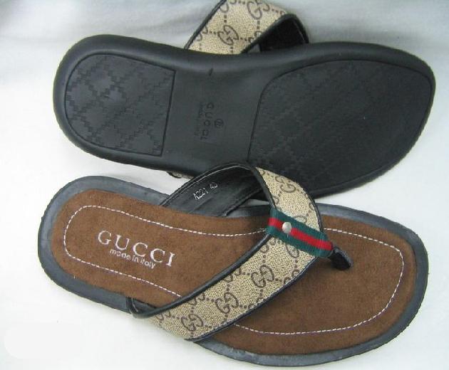 GUCCI Women's Designer Sandals