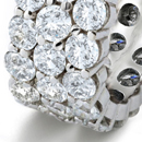 the largest dealer in diamonds and precious stones in United States