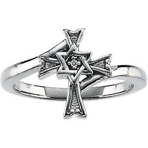 Premier designer diamond aquamarine ring in gold for Premier jewelry cross ring